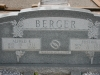 Berger, Alfred E. &amp; Justine
