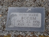 Boehm, Rose Marie