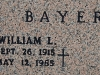bayer-william-l