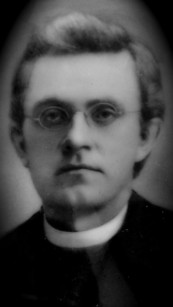 Neubert, Rev. Fred